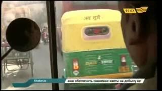 В Дели повысился уровень загрязнения воздуха(, 2014-11-26T09:31:30.000Z)