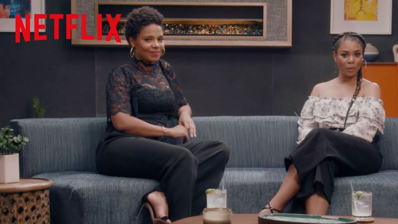 Download What Had Happened Was | Nappily Ever After: The Good Hair Affair | Netflix