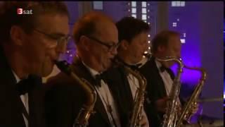 SWR Big Band - At Last von Glenn Miller - altes E Werk, Baden Baden 2013