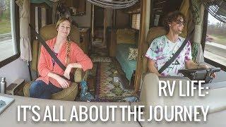 [RV Life & Travel] Ep. 81 A BOONDOCKING JOURNEY: Florida to Texas