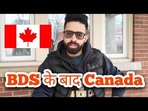 Canada After BDS | My Calculations