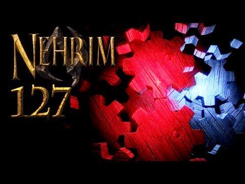 Let's Play - Nehrim #127 [HD] - Geheime SureAI-Einrichtung