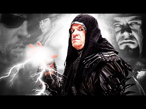 ☘️ UnderTaker Custom Titantron and Theme Song