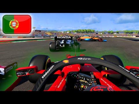 Epische NEUE Strecke!😍 Portimao ist ENDLICH da! | F1 2021 Portugal Grand Prix🇵🇹