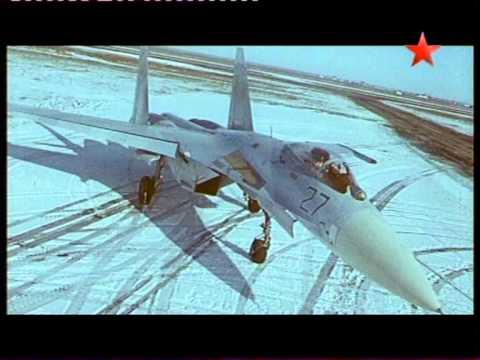 Су-27 создание легенды