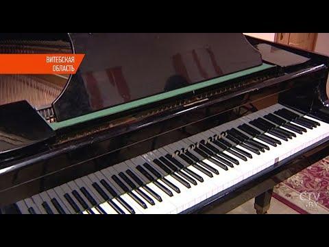 В Беларуси возобновят производство музыкальных инструментов
