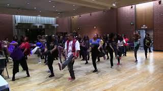 ★ALL SNAP FREAK ★ Line Dance