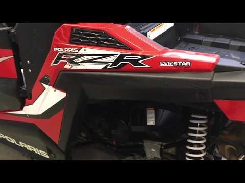 Polaris RZR 900 Body and Paint Repair - How to