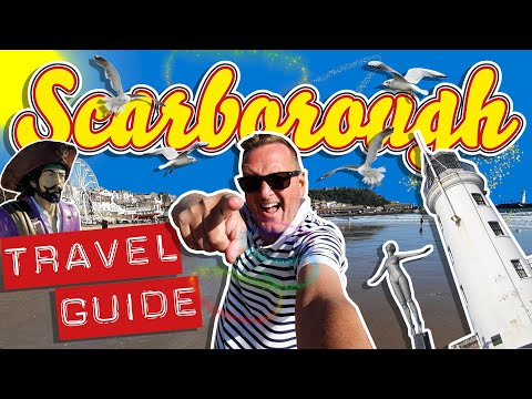 Scarborough 2019 Travel Guide All You Need To Know