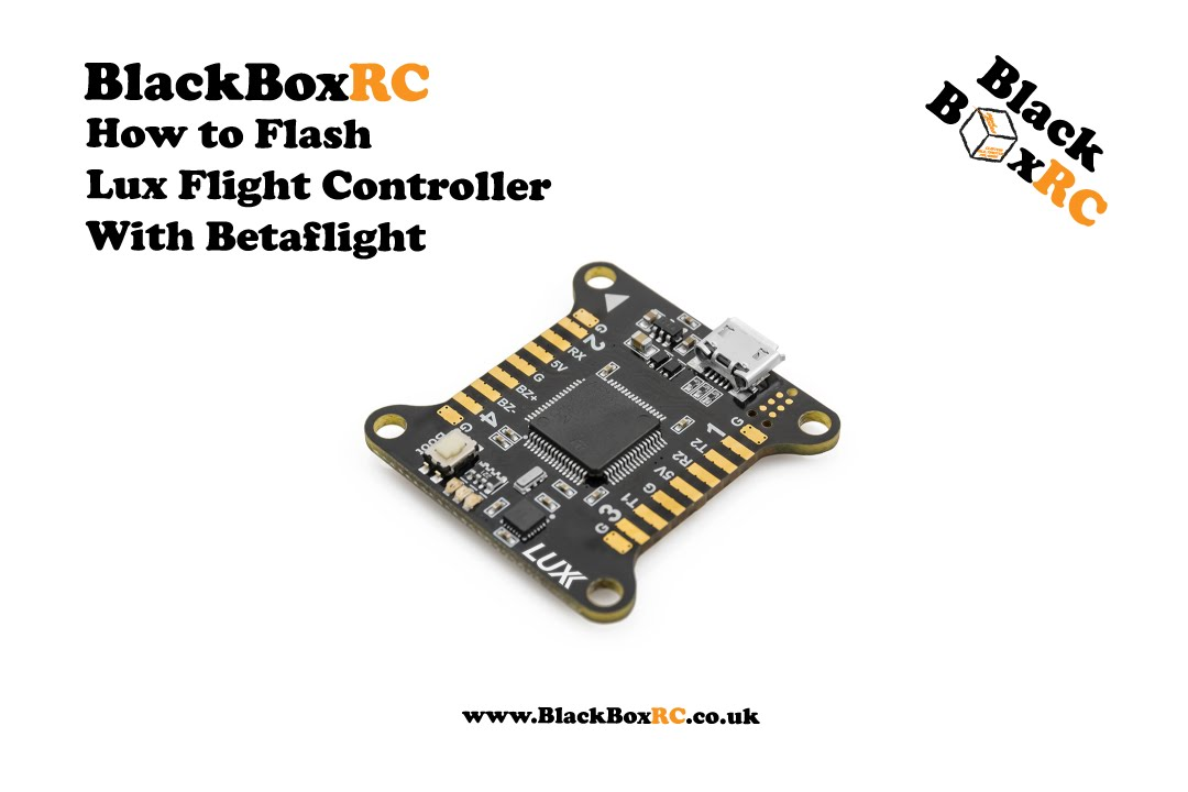 maxresdefault how to flash lumenier lux flight controller with betaflight youtube  at virtualis.co