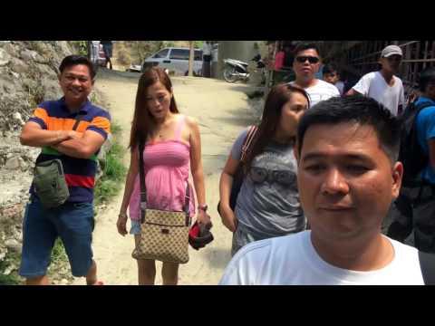 Mission: Tour Mindanao