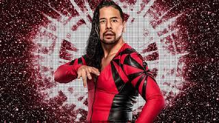 WWE Shinsuke Nakamura Theme Song Shadows Of A Setting Sun (Low Pitched)