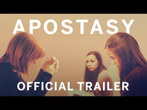 Apostasy | Official UK Trailer | Curzon