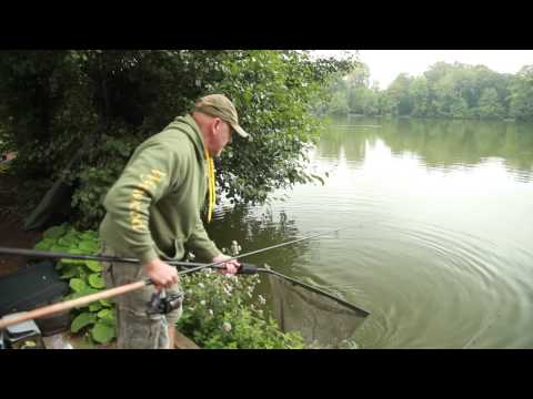 A Guide to Fishing Legally in England and Wales - Polish Language Version