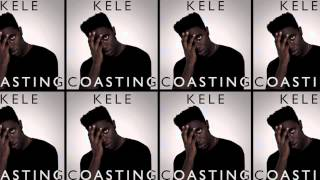 Kele - Coasting (audio)