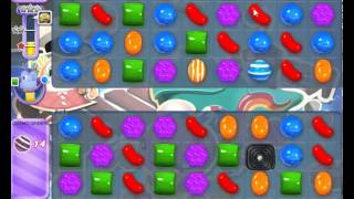 Candy Crush DREAMWORLD level 134 by Cookie