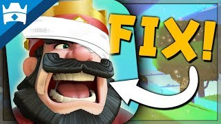 THE REAL REASON WHY CLASH ROYALE IS DYING... || 3 of the BIGGEST Problems in Clash Royale!