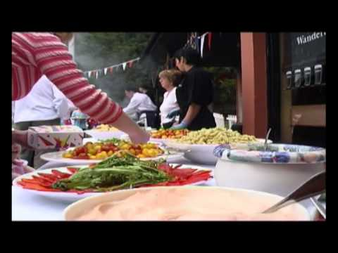 Knight's Catering Promotional Advertorial