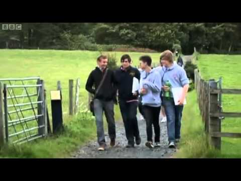 Only Boys Aloud Series 2 Episode 3 Inc Connie Fisher
