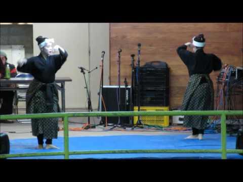 Kachashi Karate