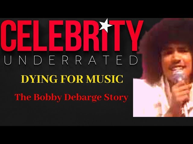 Dying For Music - The Bobby DeBarge Story (R&B Group Switch)