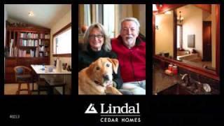 Lindal Cedar Homes - Designs