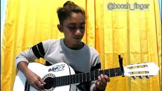 See you again fingerstyle [cover by ...