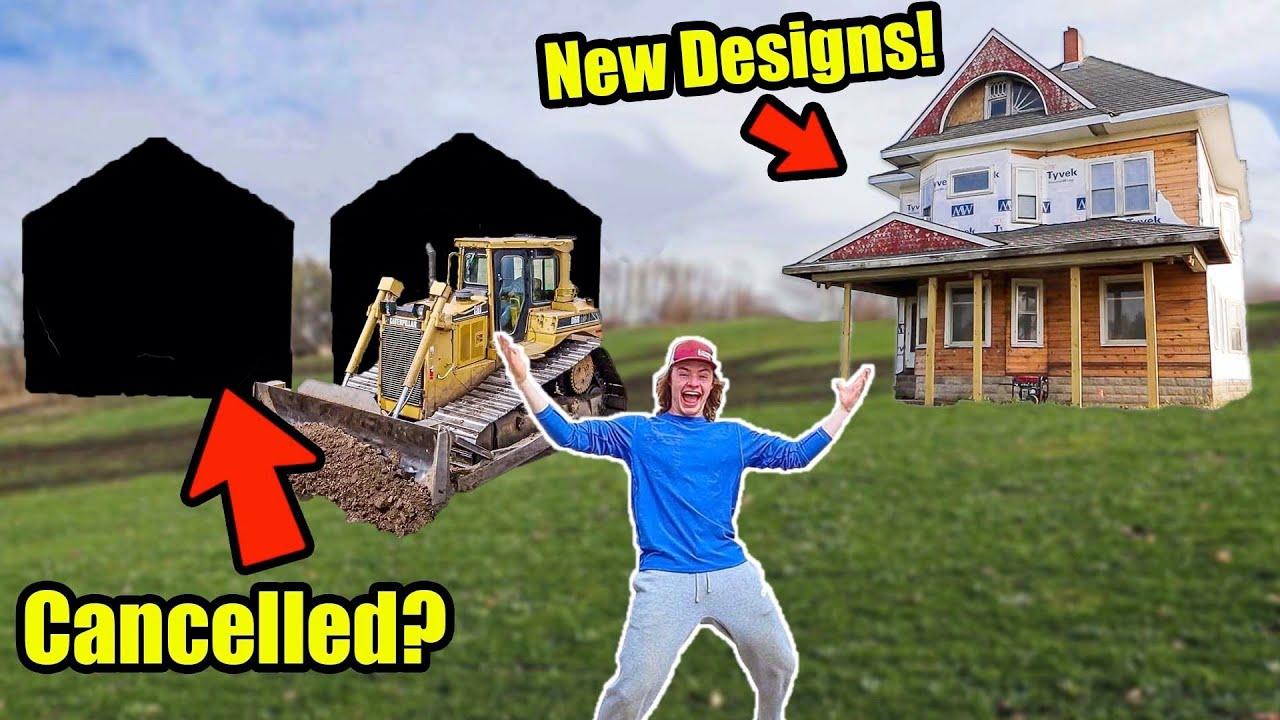 $1M Bin Site Update + Ex-Hoarder Mansion Update!