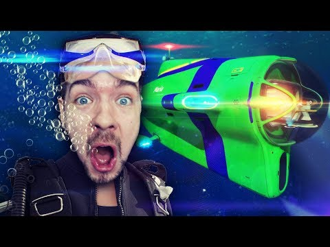 MARIA'S BACK!! | Subnautica - Part 6 (Full Release)
