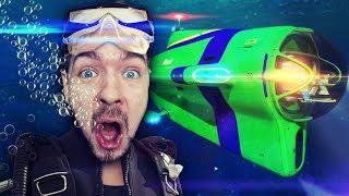 MARIA'S BACK!! | Subnautica - Part 6 (Full Release)