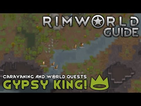 Getting Started With Modding: RimWorld - Installing mods