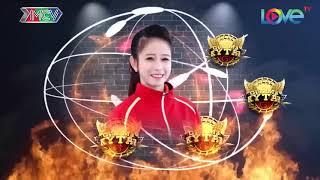MON HOÀNG ANH một phút yếu lòng bị HÚT HỒN bởi Hotgirl Taekwondo Châu Tuyết Vân 😜