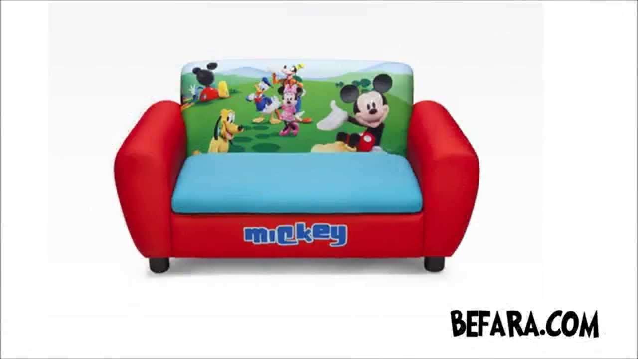 camas sof s sillones y productos mickey mouse youtube