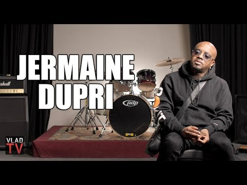 Jermaine Dupri on Conspiracy Theories about Janet Jackson Super Bowl Incident (Part 9)