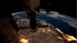 Earth Illuminated: ISS Time-lapse Photography