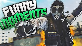 Crazy Strat Roulette!! (csgo Funny Moments)