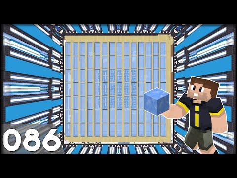 Hermitcraft 7   Ep 086: THE ICE FORTRESS LABORATORY! - impulseSV