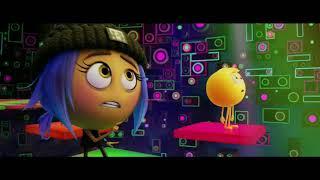 Emoji Movie FULL MOVIE but it gradually gets faster