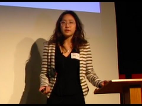 Connecting Voices From Within the Latino Community   Emily Choi   TEDxYouth@GSBSchool