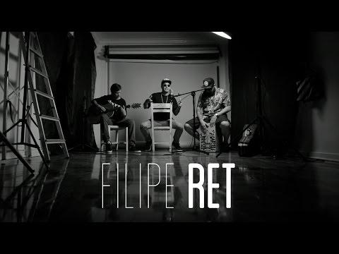 Filipe Ret - Neurótico de Guerra | Studio62