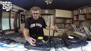 All Vinyl dj Set - 90s Classic Hip Hop - Fonki Cheff