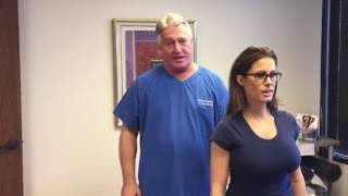 Brooke Adams & Family Well Adjusted With Chiropractic Care By Your Houston Chiropractor Dr J
