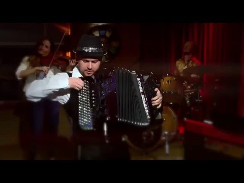 Caravan - Aydar Gaynullin & Euphoria orchestra (TV-2016)
