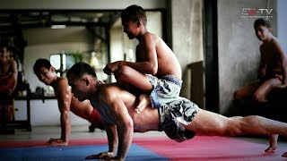 Repeat youtube video The Team Elite Boxing Muay Thai