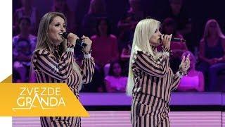 Valentina i Violeta - Kise, Ej dragi dragi - (live) - ZG - 19/20 - 28.09.19. EM 02