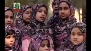 allah ke jara valobasbe ful mela series 6 bangla islamic song 2017360p