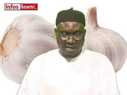 Download Soubhana Allah: l'ail soigne plus de 75  maladies ...