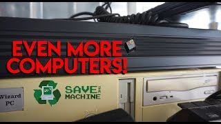 Save the Machine - Episode 3 - We Saved A Collection Part 2