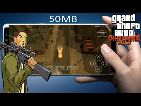 Download GTA San Andreas free for Android (APK+SD Data ...