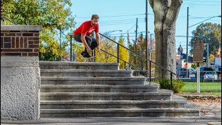 TOOK ME 13 YEARS TO LAND THIS SKATEBOARDING TRICK